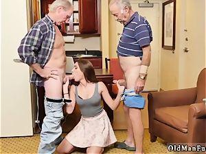 Sissy needs a dad presenting Dukke