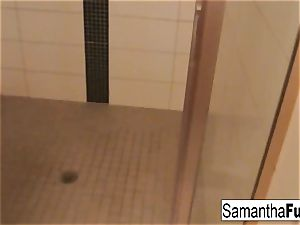 Samantha Home video Morning fun