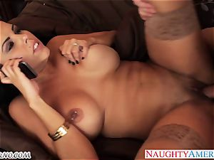 young elite latin superslut seduces her mother's fresh paramour