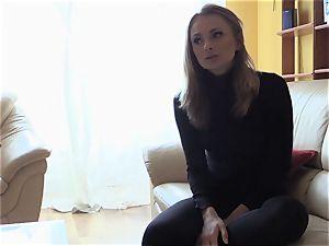 Quest For ejaculation - Ivana Sugar investigates her deep south