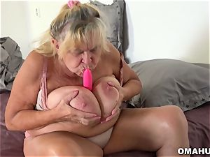 handsome grandmas porking With Various studs and ladies