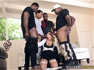 Just To My jaws And Nothing Else - Brooklyn chase