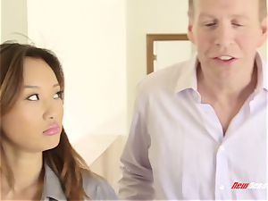 Alina Li Is Every Man's japanese dream