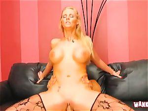 wondrous porn industry star Phoenix Maries pounds indeed excellent