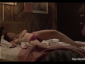 sexy Maggie Gyllenhaal looking fine naked on film