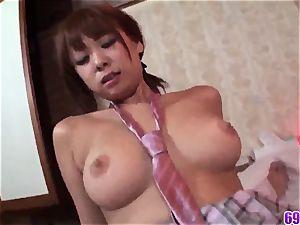 special Asuka amazing pov lovemaking and - More at 69avs.com
