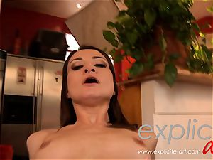 Valentina Bianco escortgirl in point of view