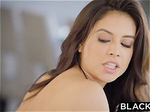 BLACKED Jynx Maze's red-hot Affair