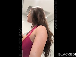 BLACKEDRAW two party gals Cheat With BBCs After The Club
