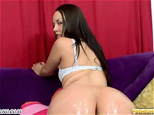 great damsel for the very first time acted in pornography