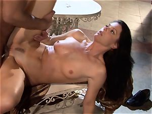 India Summers India Summers is enjoying the ample meatpipe pleasuring her red-hot labia har