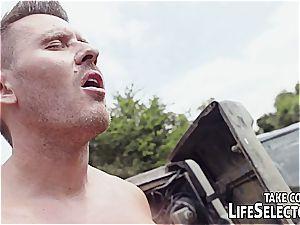 Life Selector presents: sans Timidity