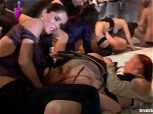 Carla Cox, Tarra milky and Nessa satan sizzling femmes super-naughty