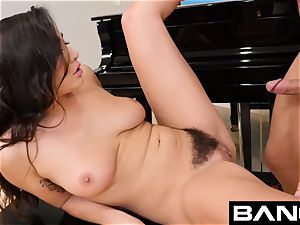 penetrate Confessions: Karlee spills For Her Piano instructor