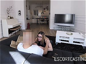 youthful escort doll Ally gets cum in her hatch on hidden camera