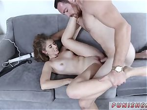 hardcore cheat punish Alyce Andercomrade s sonny in Let The stud Take manage